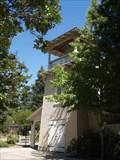 Image for Water tower at Kelley Park - San Jose, CA