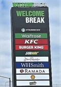 Image for Welcome Break Charnock Richard - M6 - Charnock Richard, Lancashire, U.K.