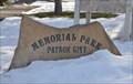 Image for Memorial Park ~ Payson, Utah