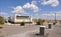 Image for Interstate Highway 10 Westbound Rest Area ~ Deming, New Mexico