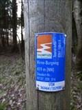 Image for UTM 363464 / 5579281 - Traumpfad Virne-Burgweg - Virneburg, RP, Germany