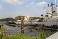 Image for U.S.S. Ling Runs Silent in Hackensack - Hackensack, NJ