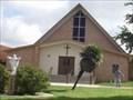 Image for St Matthew's Catholic Church - Jourdanton, TX