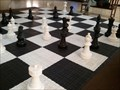 Image for Bayfair Center Chess Board - San Leandro, CA