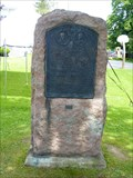 Image for Routes of the Armies of General John Sullivan and General James Clinton - Unadilla, New York