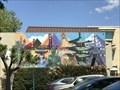 Image for Landmarks Mural - San Jose, CA