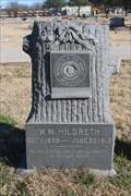 Image for W.M. Hildreth - Farmersville I.O.O.F. Cemetery - Farmersville, TX