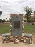 Image for Arizona State Lodge Fraternal Order of Police Memorial - Phoenix, AZ