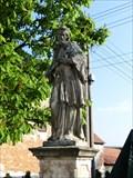 Image for St. John of Nepomuk - Vemyslice, Czech Republic