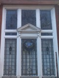 Image for Stained Glass Window, Freemasons' Hall - Ipswich, Suffolk