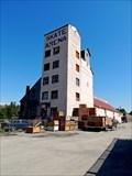 Image for Okanogan Old Flour Mill - Okanogan, WA