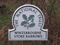 Image for Winterbourne Stoke Barrows - Wiltshire