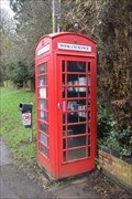 Image for Red Telephone Box - Bearley, Warwickshire, CV37 0SB