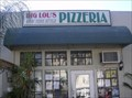 Image for Big Lou's NY Style Pizzeria, Gainesville, Fla