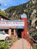 Image for Yampah Spa & Salon - Glenwood Springs, CO