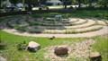 Image for FUMC Prayer Garden Labyrinth -Stillwater, OK