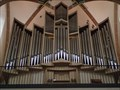 Image for Church organ - Maulbronn monastery, Germany