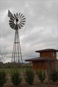 Image for Santa Ynez Windmill - Santa Ynez California