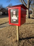 Image for Paxton's Blessing Box 15 - Wichita, KS - USA