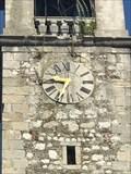 Image for San Giorgio Clock Tower - Udine, Italy