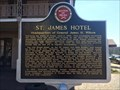 Image for St. James Hotel - Selma, AL
