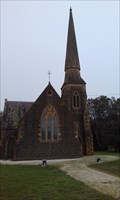 Image for Uniting Church  - Rokewood, Victoria