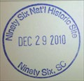 Image for Ninety Six National Historic Site - Ninety Six, South Carolina
