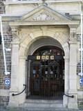 Image for Town Hall Gates - Douglas, Isle of Man