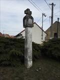 Image for Wayside shrine - Prestavlky (village square), Czechia