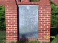 Image for Confederate Veterans Memorial - Centre, AL