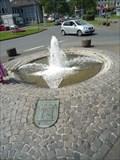 Image for Partnerschaftsbrunnen - Dillenburg, Hessen, Germany