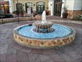Image for Santa Clara City Centre Smaller Fountain - Santa Clara, CA