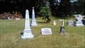 Image for Williams Cemetery - Wheatonville, IN
