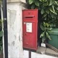 Image for Victorian Post Box - Greencroft Gardens, London, UK