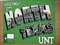 Image for Greetings from North Texas - Denton, TX