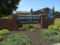 Image for Kingdom Hall of Jehovah Witness