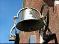 Image for Behtlehem United Methodist Church Bell - Hempstead, TX