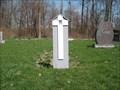 Image for Elisabeth Eichel Maerz - Whitehaven Cemetery, Grand Island, NY