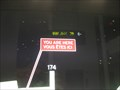 """Image for Toronto Pearson International Airport """"You are here"""" by T1 Gate 174"""