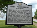Image for First Presbyterian Church - Franklin, TN