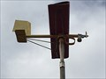 Image for Airplane weathervane, Poum (North Province) - New Caledonia