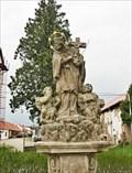Image for St. John of Nepomuk - Liblin, Czech Republic