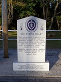Image for Purple Heart Memorial - Florence, AL