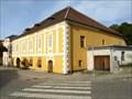 Image for Josef Hoffmann - Brtnice, okres Jihlava, CZ