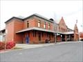 Image for Northern Pacific Railway Depot - Spokane, WA