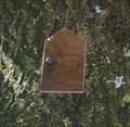 Image for Yet Another Plain Brown Fairy Door - Portpatrick, Scotland, UK