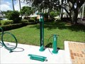Image for Sanborn Square Bicycle Repair Station - Boca Raton, Florida, USA