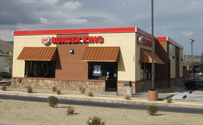 Burger King Carson St Carson City Nv Burger King Restaurants