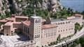 Image for Santa Maria de Montserrat Abbey, Monistrol de Montserrat, Catalonia, Spain