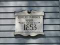 Image for Charles Crammer House 1853 - Moorestown, NJ